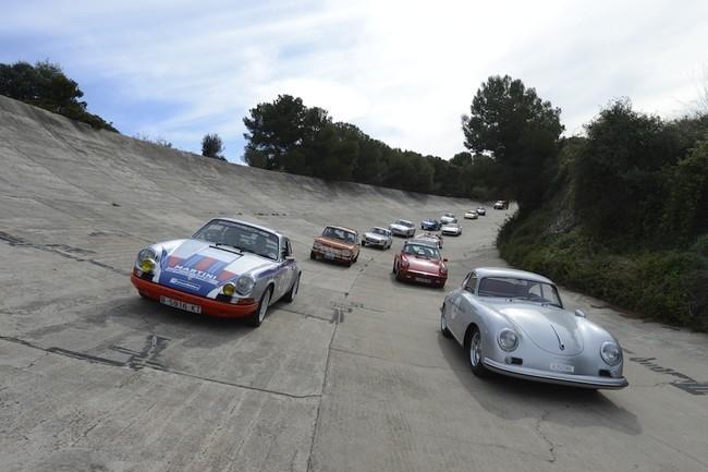 Rally Targa Catalunya