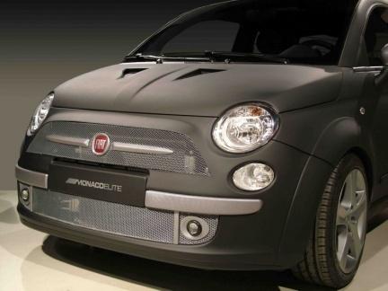 Fiat 500 por Monaco Elite