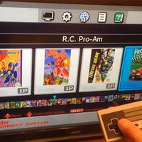 No pasaron ni dos meses y ya lograron modificar el NES Mini para agregarle juegos