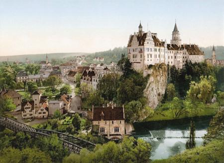 Alemania antes de ser arrasada por las guerras, en fotografías a todo color