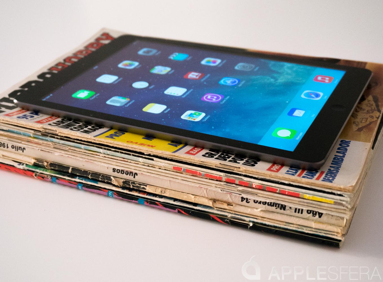 Foto de Así es el nuevo iPad Air (32/34)