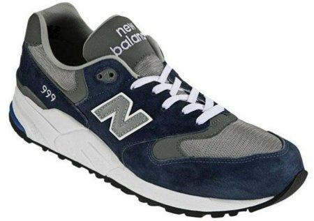 New Balance presenta su colección de zapatillas para el otoño