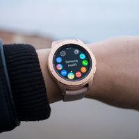 La aplicación de Outlook para los relojes Samsung Galaxy Watch ya se puede descargar desde la Galaxy Store