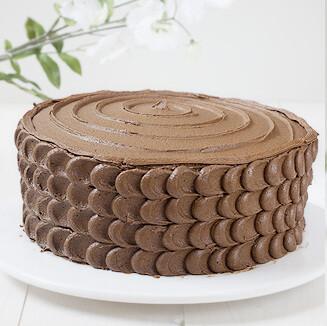 Tarta de chocolate, receta