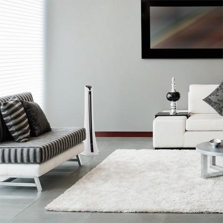 21 ventiladores para refrescar el ambiente sin perder un ápice de glamour en la decoración