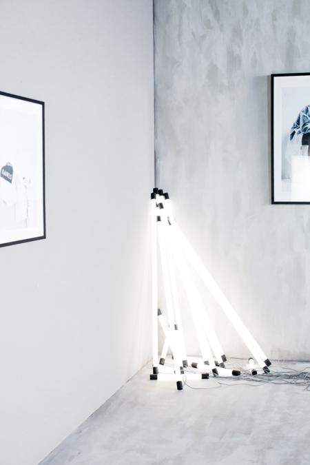 Ikea Colección Spanst Barra Luz Led Lowres