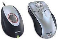 Ratón y teclado con lector dactilar de Microsoft para septiembre