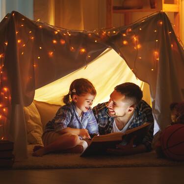 21 consejos para leer cuentos a los niños pequeños y despertar en ellos el amor por la lectura
