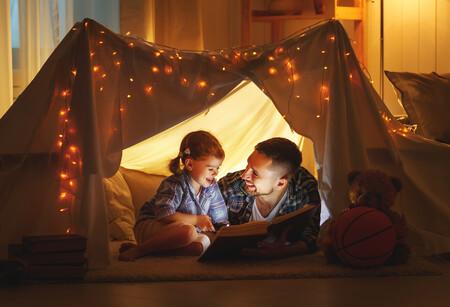 21 consejos para leer cuentos a los niños y despertar en ellos el amor por la lectura
