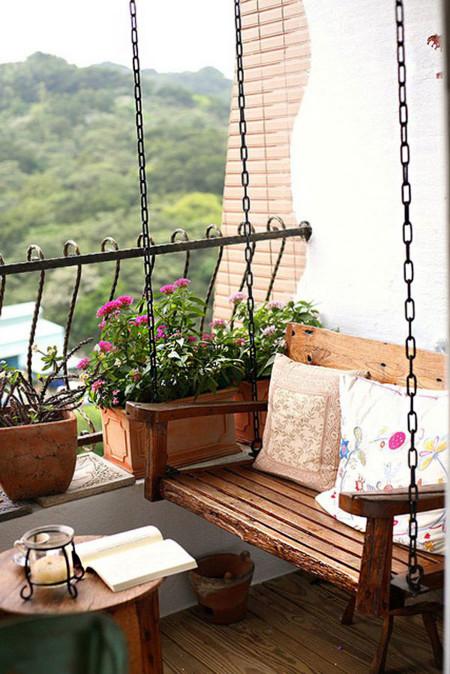 Balcon Sofa 2