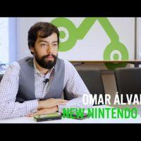 """""""Las consolas Nintendo han sobrevivido siempre por sus juegos franquicia"""", entrevista con Omar Álvarez (Nintendo)"""