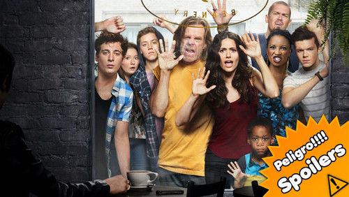 'Shameless' se estanca (pero sigue genial)