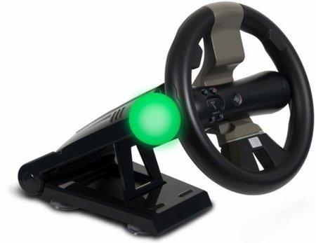 Volante de CTA Digital para Playstation Move