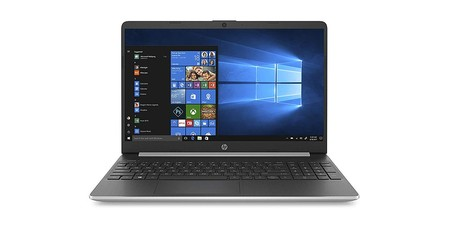 Hp 15s Fq1022ns