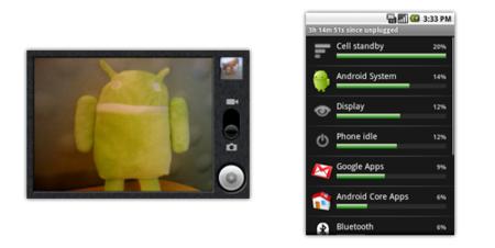 Google publica la SDK de Android 1.6