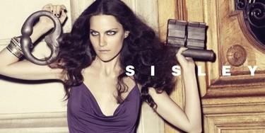 Coleccion Sisley Primavera-Verano 2010: looks para una mujer estilosa y para el trabajo