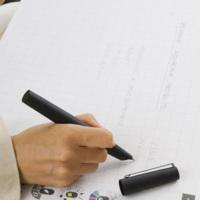 Paper Show, bolígrafo digital con conexión bluetooth