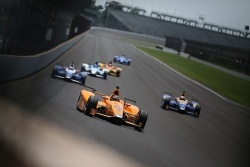 Si vas a seguir Indianápolis por Fernando Alonso y es tu primera vez, esto es lo que debes saber