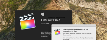 Final Cut Pro X y Logic Pro X ofrecerán en breve un periodo de prueba gratuito de 90 y 30 días