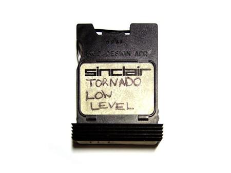 455830 Sinclair Zx Microdrive
