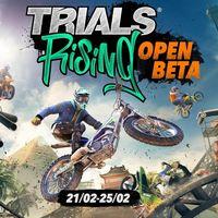 Trials Rising contará con una beta abierta la semana que viene. Esto es todo lo que incluirá