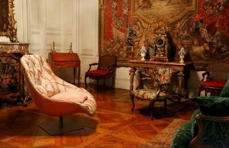 Rubelli y Moroso, textiles de museo en el Musee de Tissus et des Arts Décoratifs de Lyon