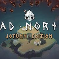 Bad North: Jotunn Edition llega a Android, un minimalista juego de estrategia en tiempo real