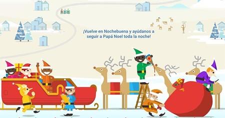 Apps Trackear Santa 3