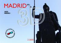 """Jesús Herrero, autor del libro """"Madrid en 3D"""", nos habla de la estereoscopia"""