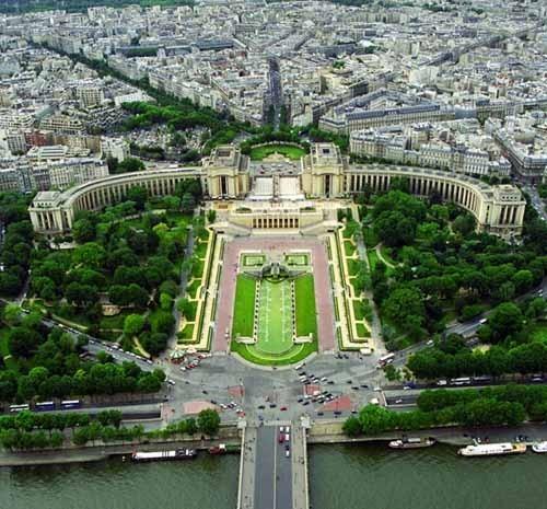 Foto de París a pie 2 (1/11)