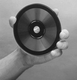 25 aniversario del disco compacto