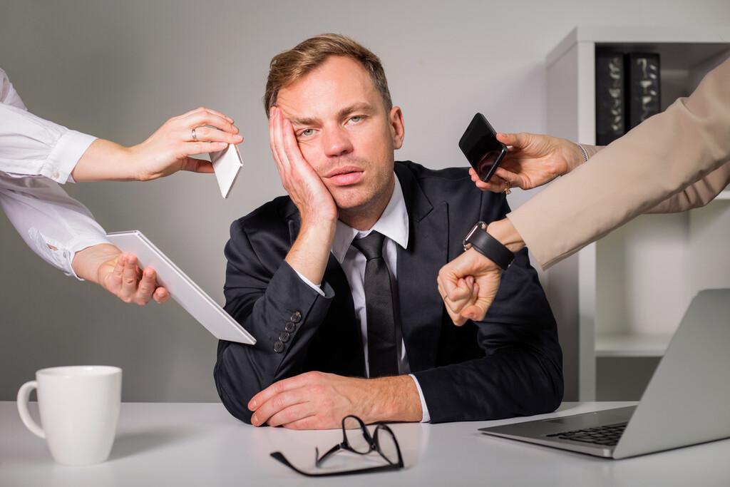 Síndrome postvacacional después de año y medio sin pisar la oficina: siete formas de sobrellevarlo