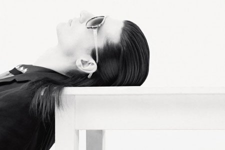 kris van assche gafas de sol