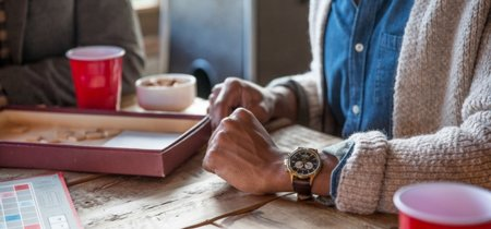 De la colección que celebra los 160 años de Timex