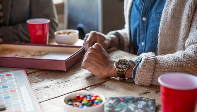 Timex Waterbury Lifestyle