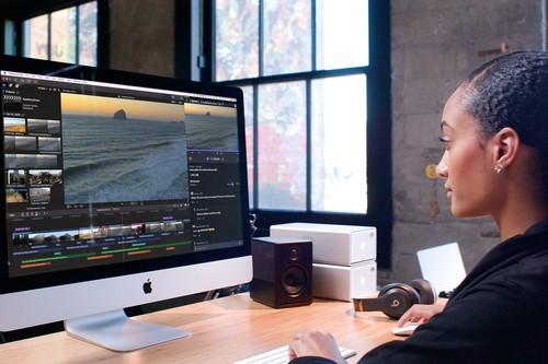 Final Cut Pro X se actualiza y ahora se integra mejor con apps y servicios de terceros