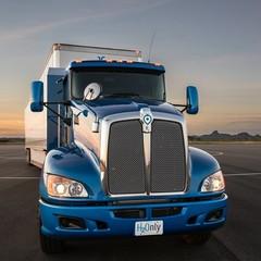 Foto 2 de 12 de la galería camion-de-toyota-con-pila-de-combustible en Motorpasión