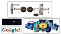 Descubre dónde guarda Google todos sus Doodles y su rediseño