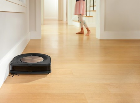 Roomba S9 Lifestyle