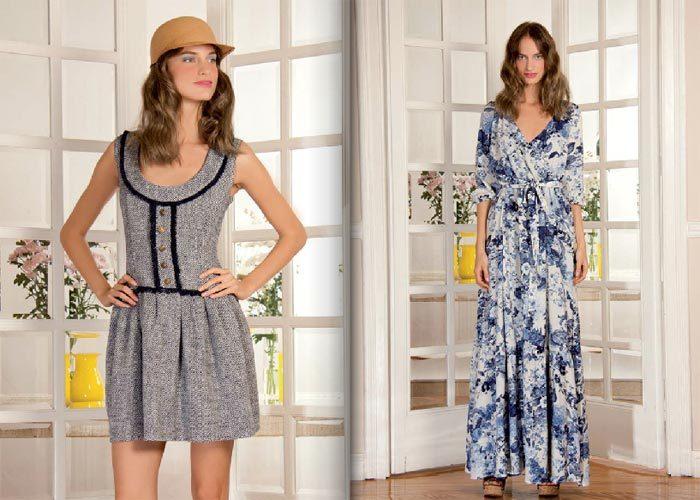 Foto de El estilo coqueto de Dolores Promesas en su catálogo Primavera-Verano 2012 (5/9)
