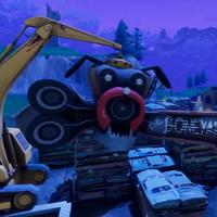 Una nueva ciudad llegará a Fortnite: Battle Royale en las próximas actualizaciones