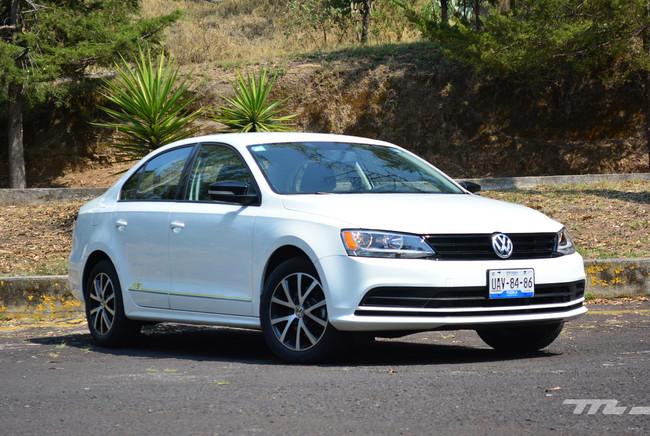 Volkswagen Jetta Fest