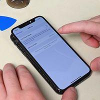 La última versión de iOS muestra un mensaje de alerta si el iPhone tiene una batería de terceros