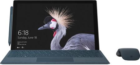 Microsoft Surface Pro Filtracion
