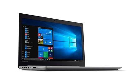 Lenovo Ideapad 320-15AST, una opción muy básica de portátil que se queda en sólo 249 euros en Amazon