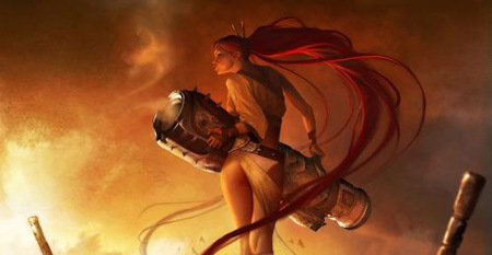 'Heavenly Sword 2' podría estar cancelado