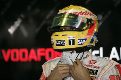 ¿Se atreverán a sancionar a Lewis Hamilton?