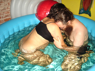El parto en el agua, ¿sí o no?