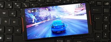 ASUS ROG Phone tras un mes de uso: la innovación en móviles gaming corre más que sus juegos
