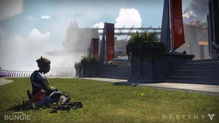 Bungie revela los primeros eventos de Destiny; uno comienza este viernes